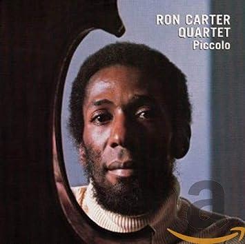 RON CARTER QUARTET/_PICCOLO