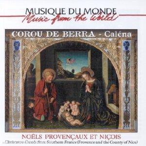 """Afficher """"Noëls provençaux et niçois"""""""