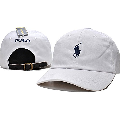 5ddebebf8e8fb Hongxing-PP Unisex Adjustable Fashion Leisure Baseball Hat POLO Snapback  Dual Colour Cap - Buy Online in KSA. Apparel products in Saudi Arabia. See  Prices ...