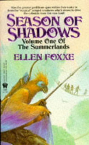 Download Season of Shadows (Summerlands) PDF