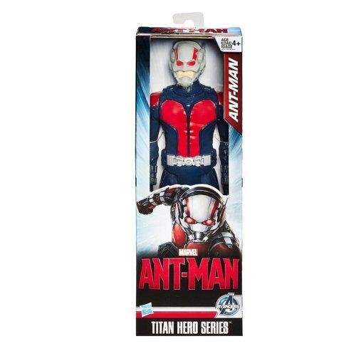 Marvel Avengers Titan Hero Series Ant-Man Action Figure