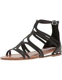 Steve Madden Women's Delta Gladiator Sandal