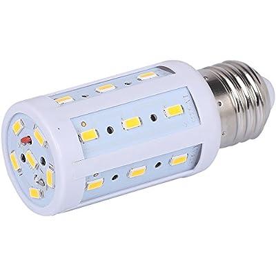 JacobsParts LED Corn Light Bulb/Equivalent E26 White