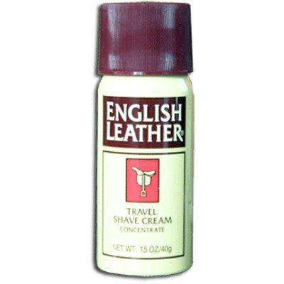 English Leather Travel Shaving Cream product image