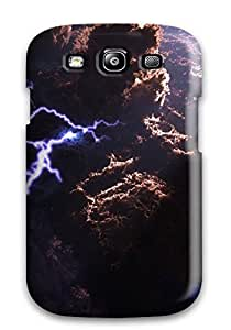 Best 5222732K46323409 Galaxy S3 Well-designed Hard Case Cover Cool Protector