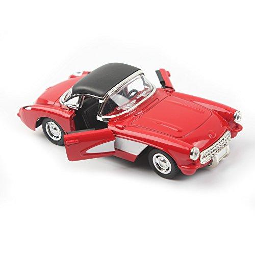vintage car models - 3