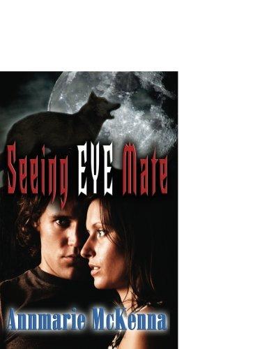 Seeing Eye Mate (Mates, Book 1)