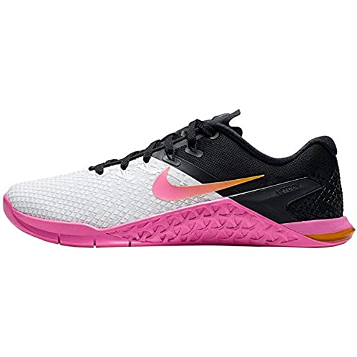 Nike Women's Fitness Shoes, 7.5 US