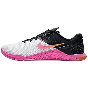 Best Epic Trends 41AXHCGhJ6L._SS300_ Nike Women's Running Shoes, Black White