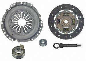 Chevrolet Metro Clutch Kit (Brute Power 90145 New Clutch Kit)