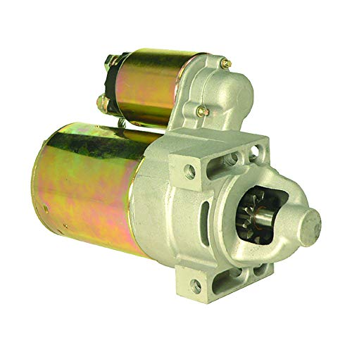 Starter for John Deere cortacésped - am132702 am107631 am108390 ...