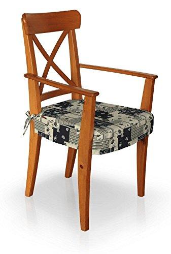 Cojín de asiento apta para el IKEA modelo Ingolf sillón de ...