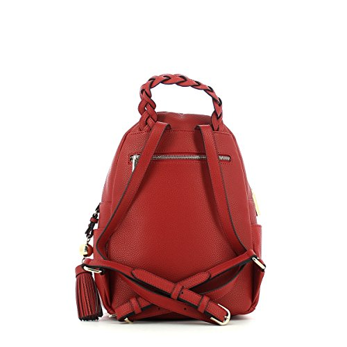 LIU JO ARIZONA BACKPACK BAG A18052E0086 81761 CHERRY RED