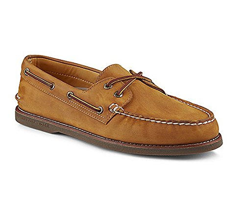 sperry-top-sider-mens-gold-a-o-2-eye-tan-gum-2-boat-shoe-13-m-d