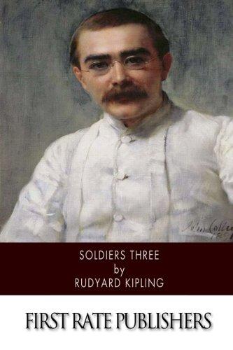 Download Soldiers Three pdf