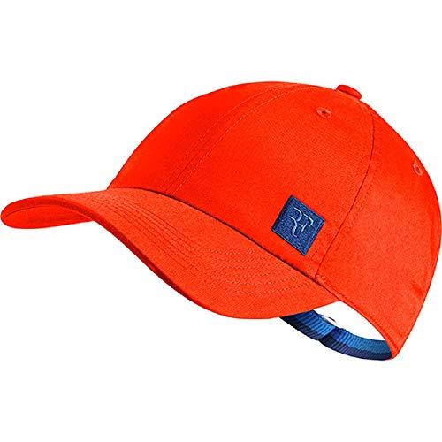 - NIKE RF Aerobill Cap Habanero Red/Habanero Red