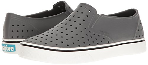 Pictures of Native Miles Water Shoe Dublin Grey/Shell 11104600 4