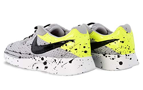 Mimanera Grigio Sneakers Poliestere Nkrngltrnusa2 Uomo rYBSwHqYO