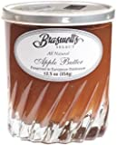ake a nostalgic trip back to Grandma's warm kitchen with the homemade taste of our Braswell's Select Apple Butter. Enjoy the natural goodness of fresh apples that are cooked to a wonderful spread consistency. There's nothing better than a hot...
