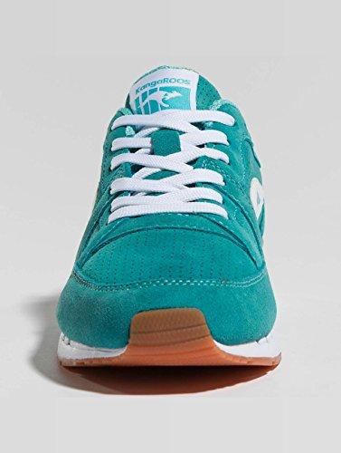 1 Homme R Coil Chaussures Bleu Baskets KangaROOS fvX88