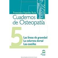 Cuadernos de osteopatía. Tomo 5