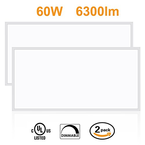 Edge Lit Equivalent Dimmable Daylight Nationwide