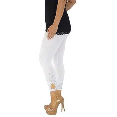 Pantalones De Entrenamiento Para Mujer Pantalones Leggings ...