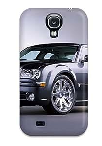[UHuSAUB4964KAFHD] - New Chrysler C Black Car Protective Galaxy S4 Classic Hardshell Case