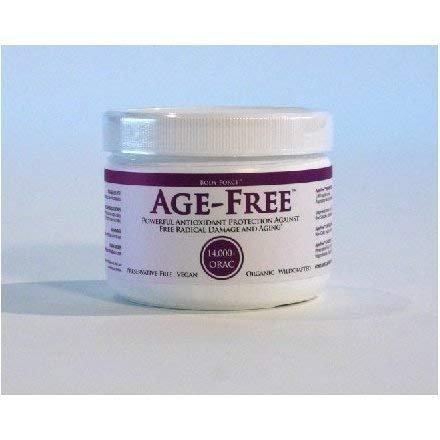 Age-Free Capsules 680 mg 120 Capsules