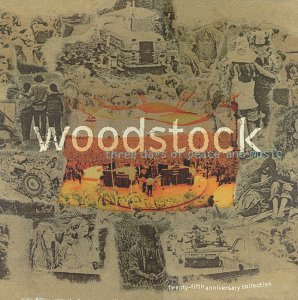 Various Woodstock 3 Days Of Peace And Music Amazon Com