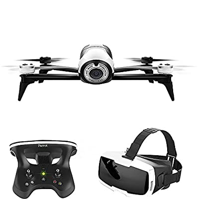 Parrot BeBop 2 Drone with FPV Bundle from Parrot