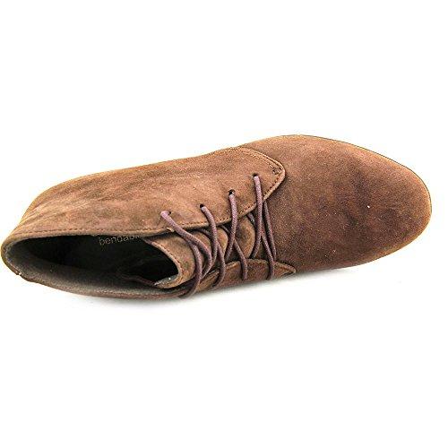 Clarks Kristall Peridot Kvinnor Storlek 8,5 Brun Mocka Mode Boots