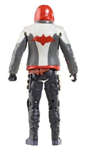 Buy red hood action figure 6 inch
