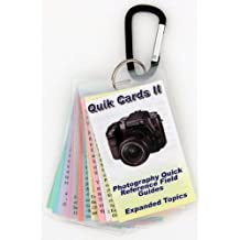 DSLR & SLR Cheatsheets 2. Quick reference cards Digital Camera Guide Photography Manual Tips for Digital or Film SLR cameras Canon Nikon Olympus Sony Fuji Pentax Contax Leica Mamiya Hasselblad Bronica