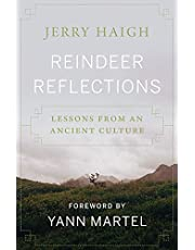 Reindeer Reflections: Lessons from an Ancient Culture