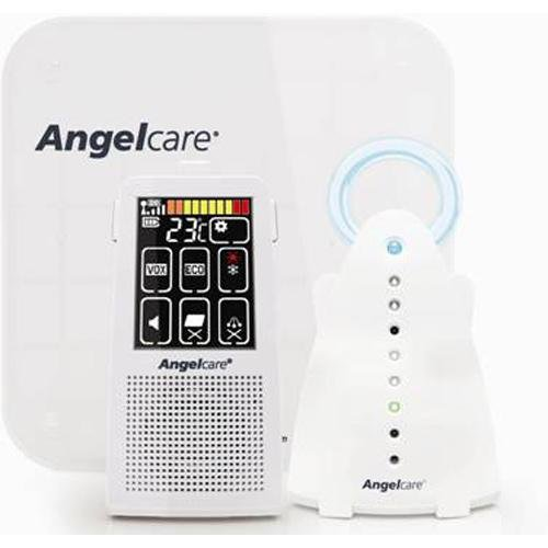 Angelcare Baby Monitor And Sensor Pad Hardly Used! We Have Won Praise From Customers