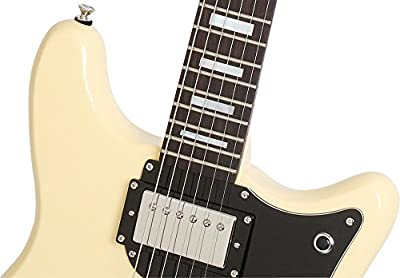 Epiphone Wilshire Phant-O-Matic Electric Guitar, by Epiphone