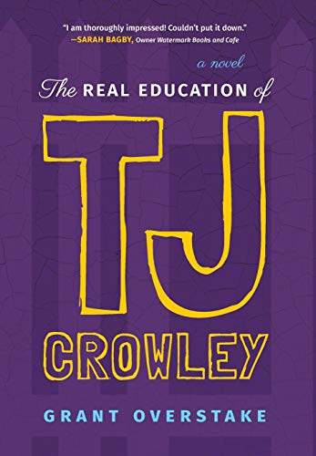 The Real Education of TJ Crowley