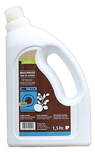 Waschnüsse flüssig-Liquid Waschnuss, Flüssigwaschmittel, 1,5 L