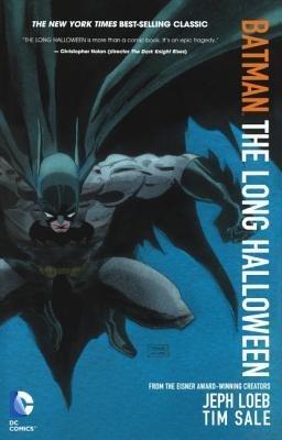 [ Batman: The Long Halloween (Turtleback School & Library) Loeb, Jeph ( Author ) ] { Hardcover } -