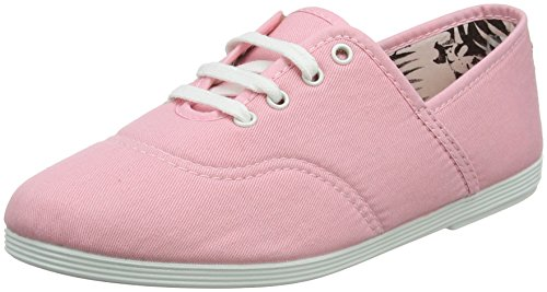 Mujer Zapatos para de Pnk Cordones 000 Costa Pink by Flossy Baby Oxford Rosa qTxX5YxE