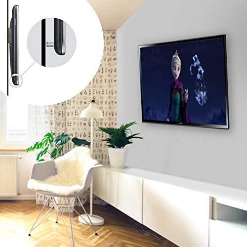 """Duronic TV Bracket TVB121S 