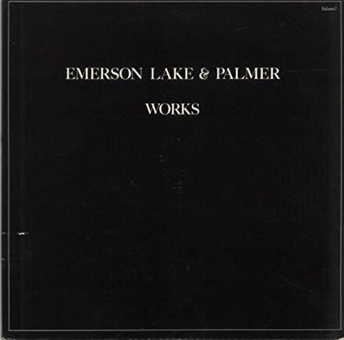 Works Volume 1 [ORIGINAL DOUBLE LP RECORDING]