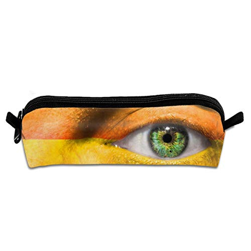 078e7c96c29f Nice Music Eye Paide Gay LGBT Flag Pencil Travel Makeup Jewelry Key Purse  Coin Bag Box Case Multi-Function Decor Ornament Decoration Accessory Office  ...