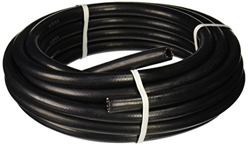 Abbott Rubber X1110-0381-25 EPDM Rubber Agricultural Spray Hose, 3/8-Inch ID by 25-Feet