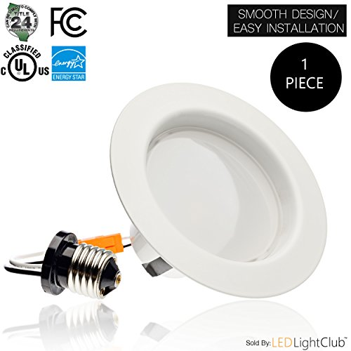 Cost Of Led Recessed Lighting