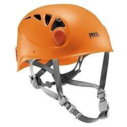 Petzl Elios Helmet (Orange/Size 1)