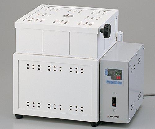 アズワン1-5929-01プログラム式るつぼ炉RMF-100 B07BD2VJW7