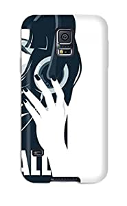 Fashionable HyfXaMd17861LwqHB Galaxy S5 Case Cover For Best Music Ever Protective Case