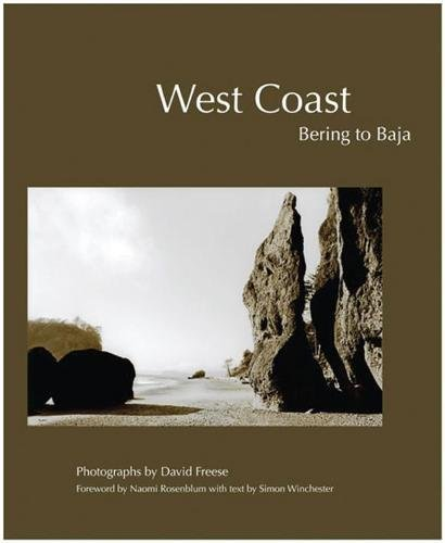 Download West Coast: Bering to Baja pdf epub